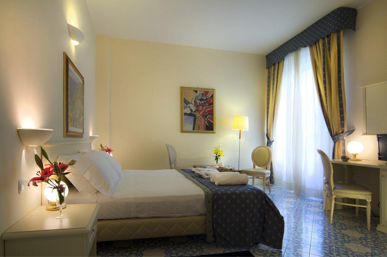 Alexander Hotel Palme - Una Camera