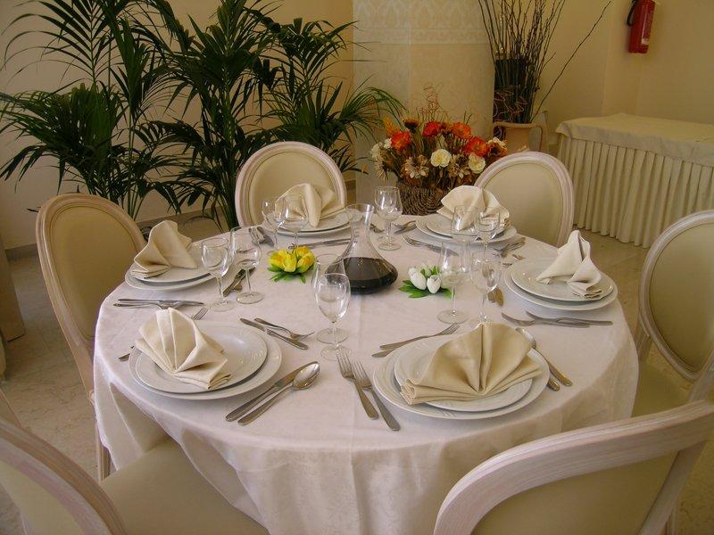 Alexander Hotel Palme - Ristorante