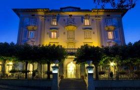 Alexander Hotel Palme - Chianciano Terme-0