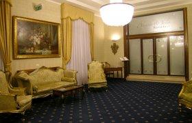 Alexander Hotel Palme - Chianciano Terme-2