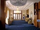 Alexander Hotel Palme - Chianciano Terme-3
