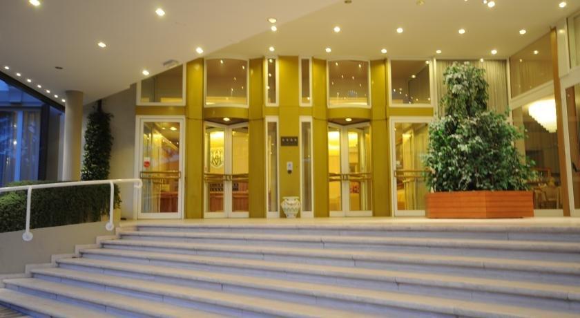Grand Hotel Excelsior - Esterno struttura