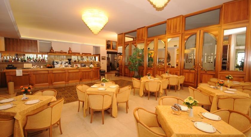 Grand Hotel Excelsior - Ristorante