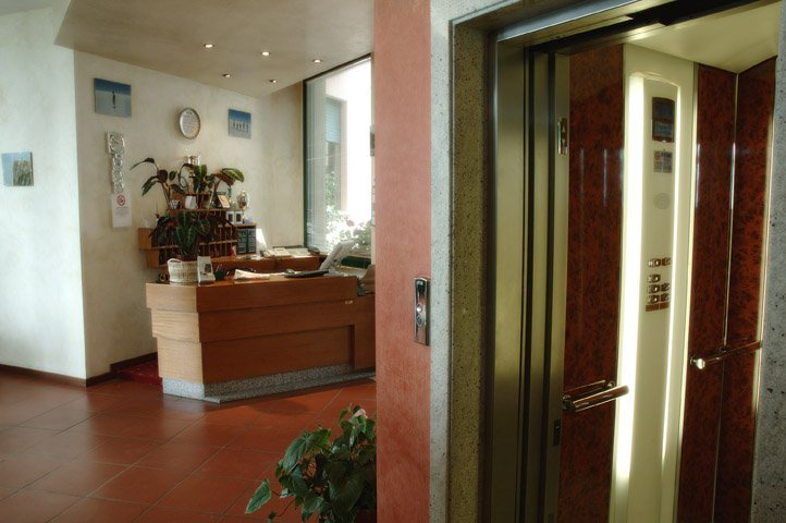 Hotel Angiolino - Interni
