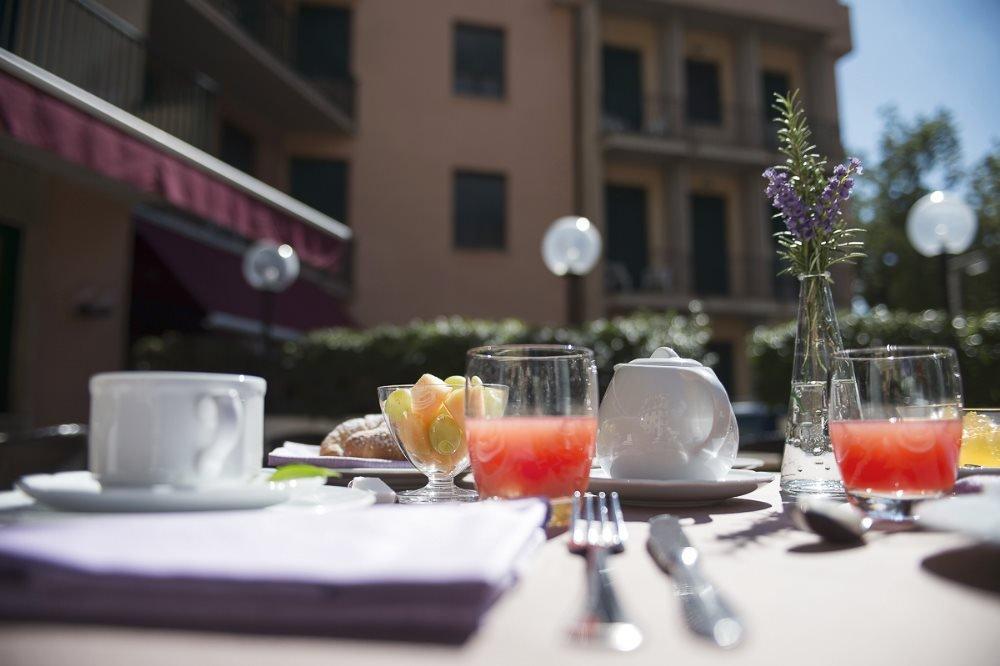 Hotel Angiolino - Ristorante