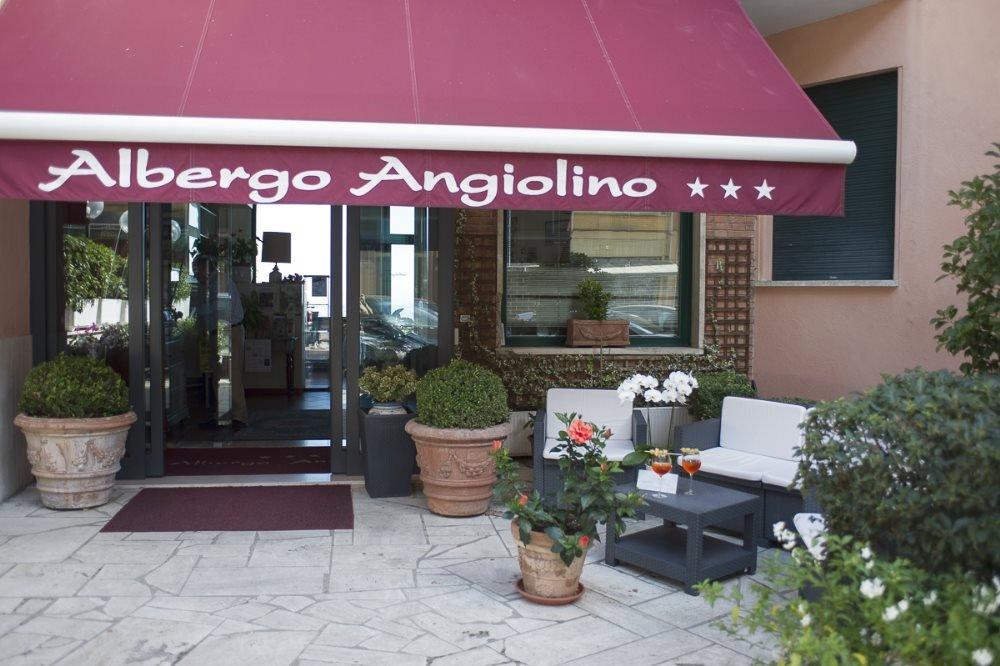 Foto Hotel Angiolino