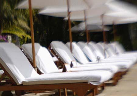 Hotel Angiolino - Terrazza