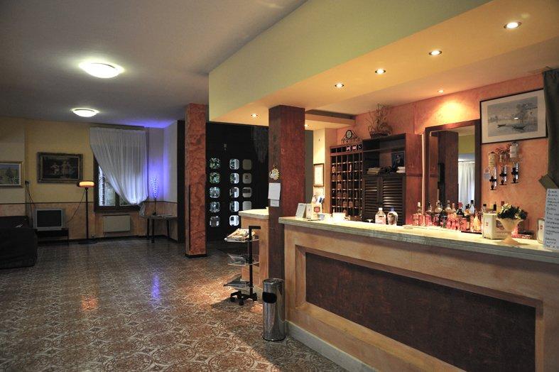 Hotel Attico Chianciano Terme
