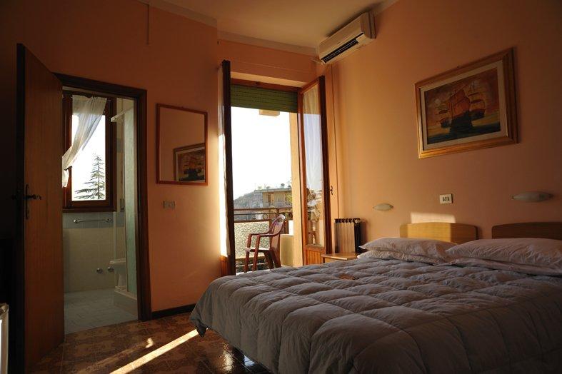 Hotel Attico - Una Camera