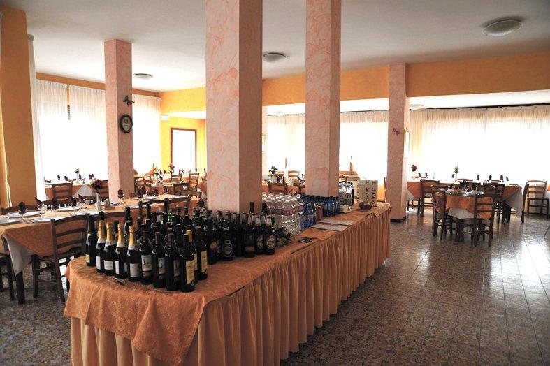 Hotel Attico - Ristorante