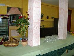 Hotel Attico - Particolare
