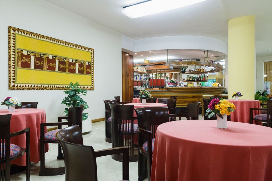 Grand Hotel Capitol - Bar