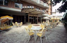 Grand Hotel Capitol - Chianciano Terme-3