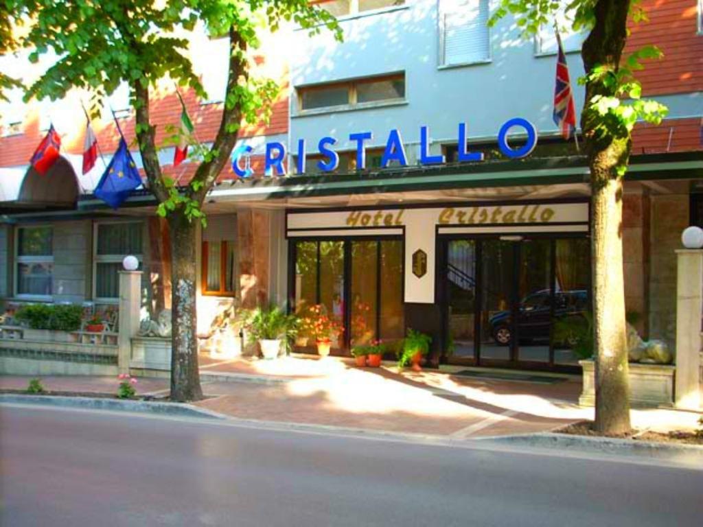 Hotel Cristallo (Chianciano) Chianciano Terme
