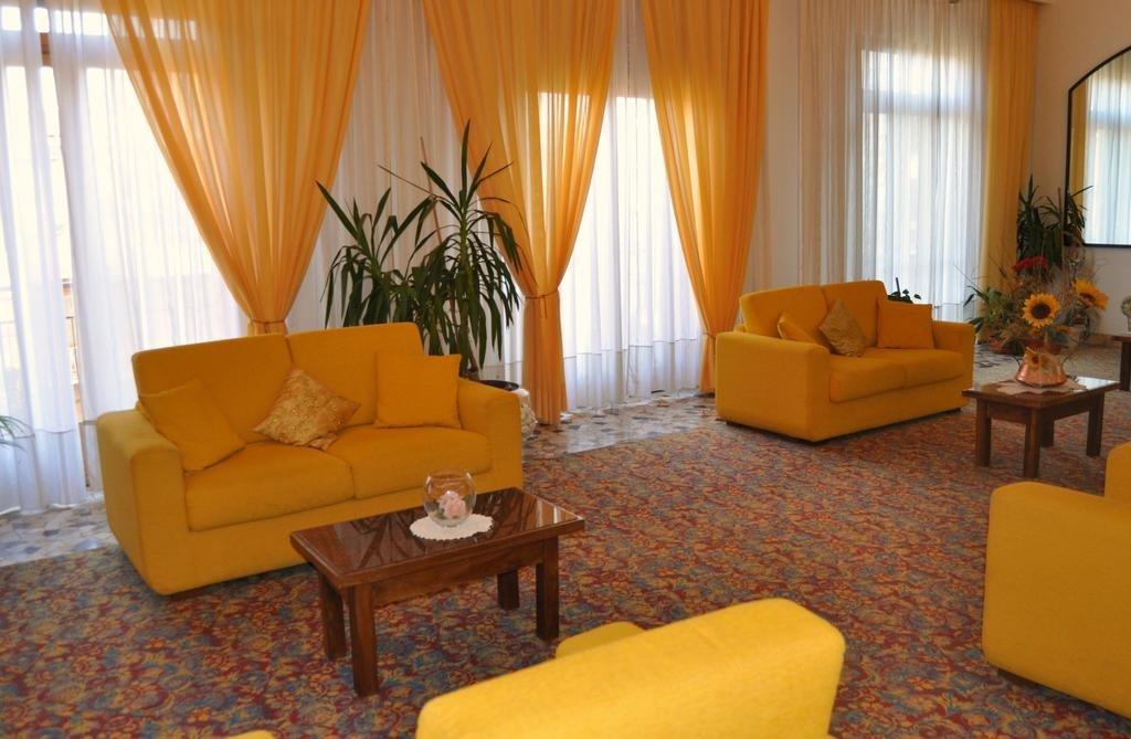 Hotel Cristallo (Chianciano) - Interni