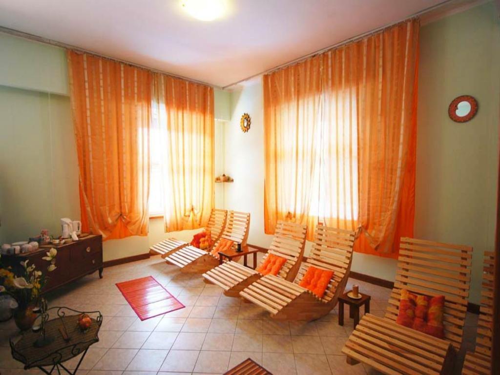 Hotel Cristallo (Chianciano) - Area Relax