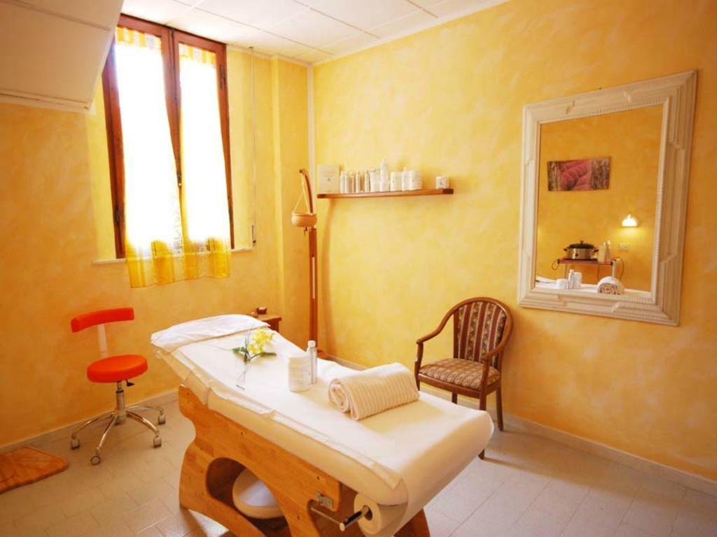 Hotel Cristallo (Chianciano) - Centro Benessere