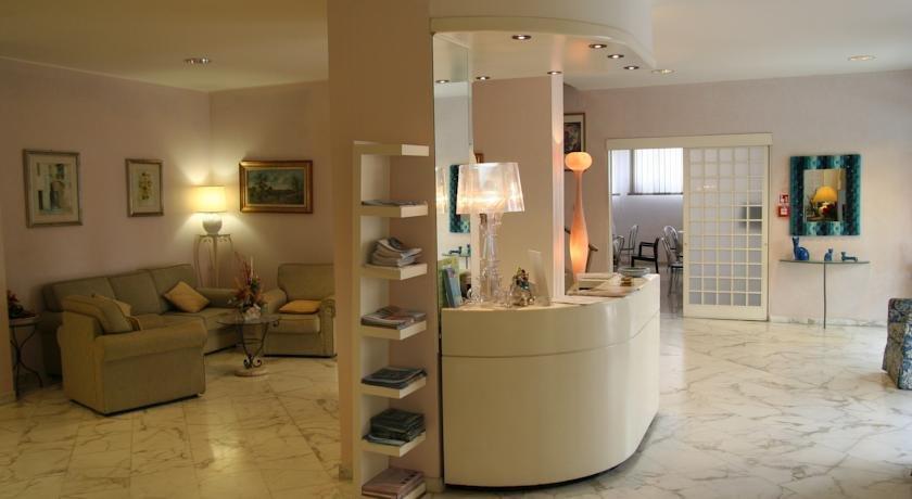 Hotel Elena Chianciano Terme