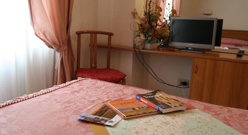 Hotel Elena - Una Camera