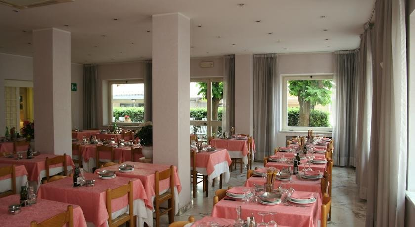 Hotel Elena - Ristorante