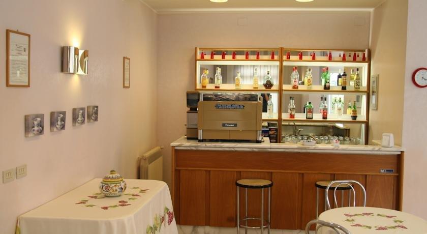 Hotel Elena - Bar
