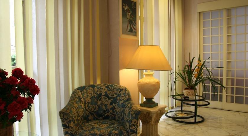 Hotel Elena - Interni