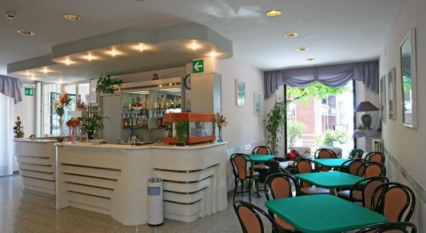 Hotel Lory - Interni