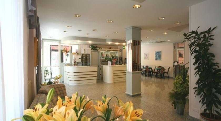 Hotel Lory - Hall