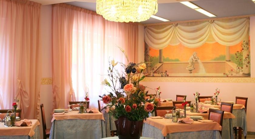 Hotel Lory - Ristorante