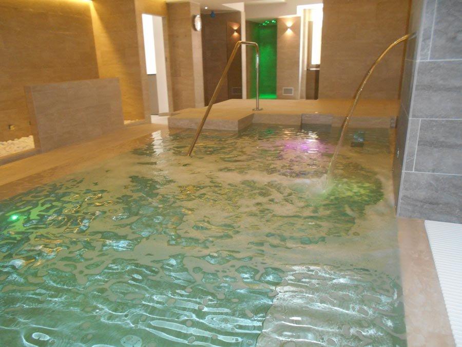 Hotel Lory - Piscina Coperta
