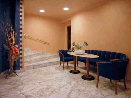 Hotel Miralaghi - Interni