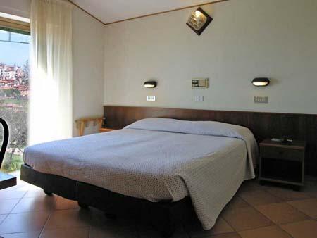 Hotel Miralaghi - Una Camera