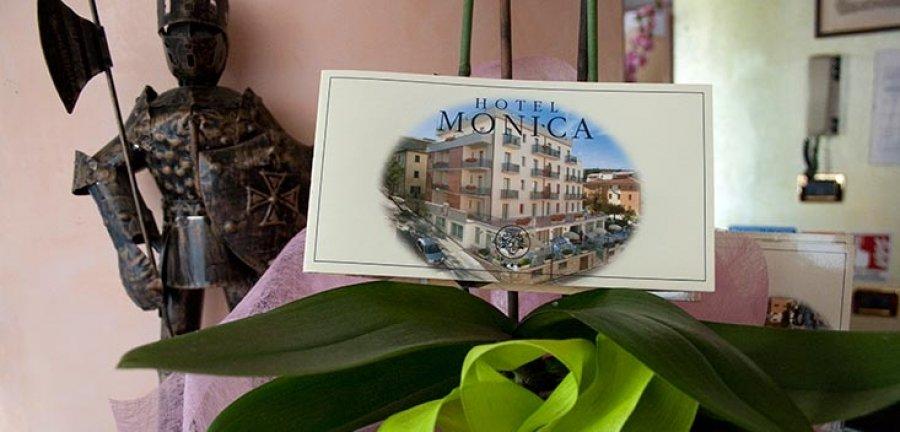 Hotel Monica Chianciano Terme