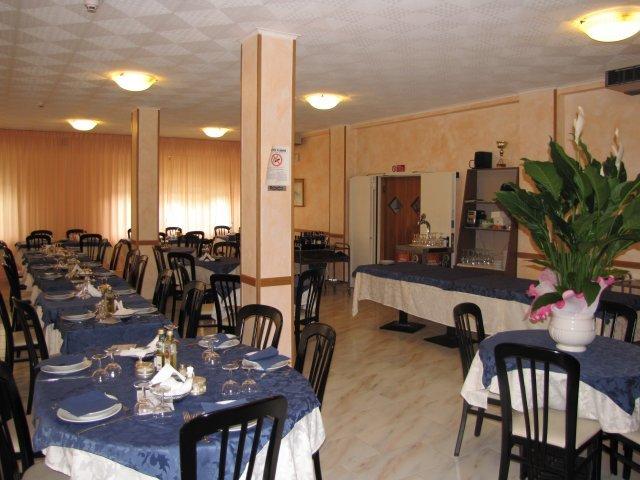 Hotel Nanda - Ristorante