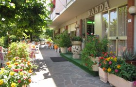 Hotel Nanda - Chianciano Terme-3