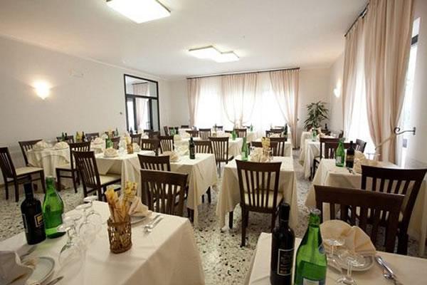 Hotel Perugina - Ristorante