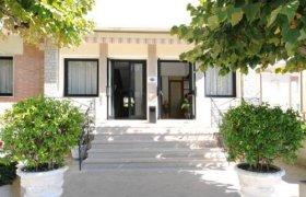 Hotel Perugina - Chianciano Terme-1