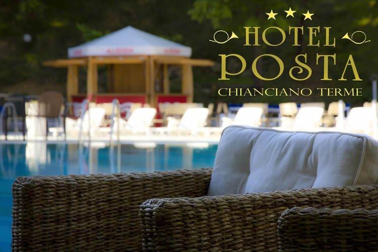 Hotel Posta - La struttura