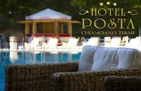 Hotel Posta - Chianciano Terme-3