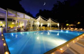Hotel Posta - Chianciano Terme-1