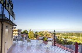 Santa Caterina Hotel & Bike - Chianciano Terme-1
