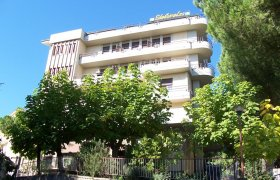 Hotel Villa Edelweiss - Chianciano Terme-0