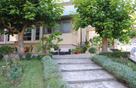 Hotel Villa Edelweiss - Chianciano Terme-1
