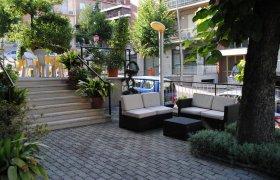 Hotel Villa Edelweiss - Chianciano Terme-2
