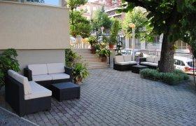 Hotel Villa Edelweiss - Chianciano Terme-3