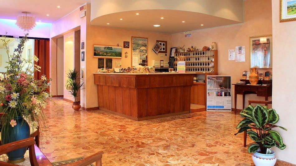 Foto Park Hotel Chianciano