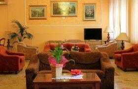 Park Hotel Chianciano - Chianciano Terme-3
